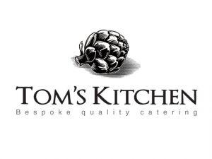 Tom's Kitchen Logo