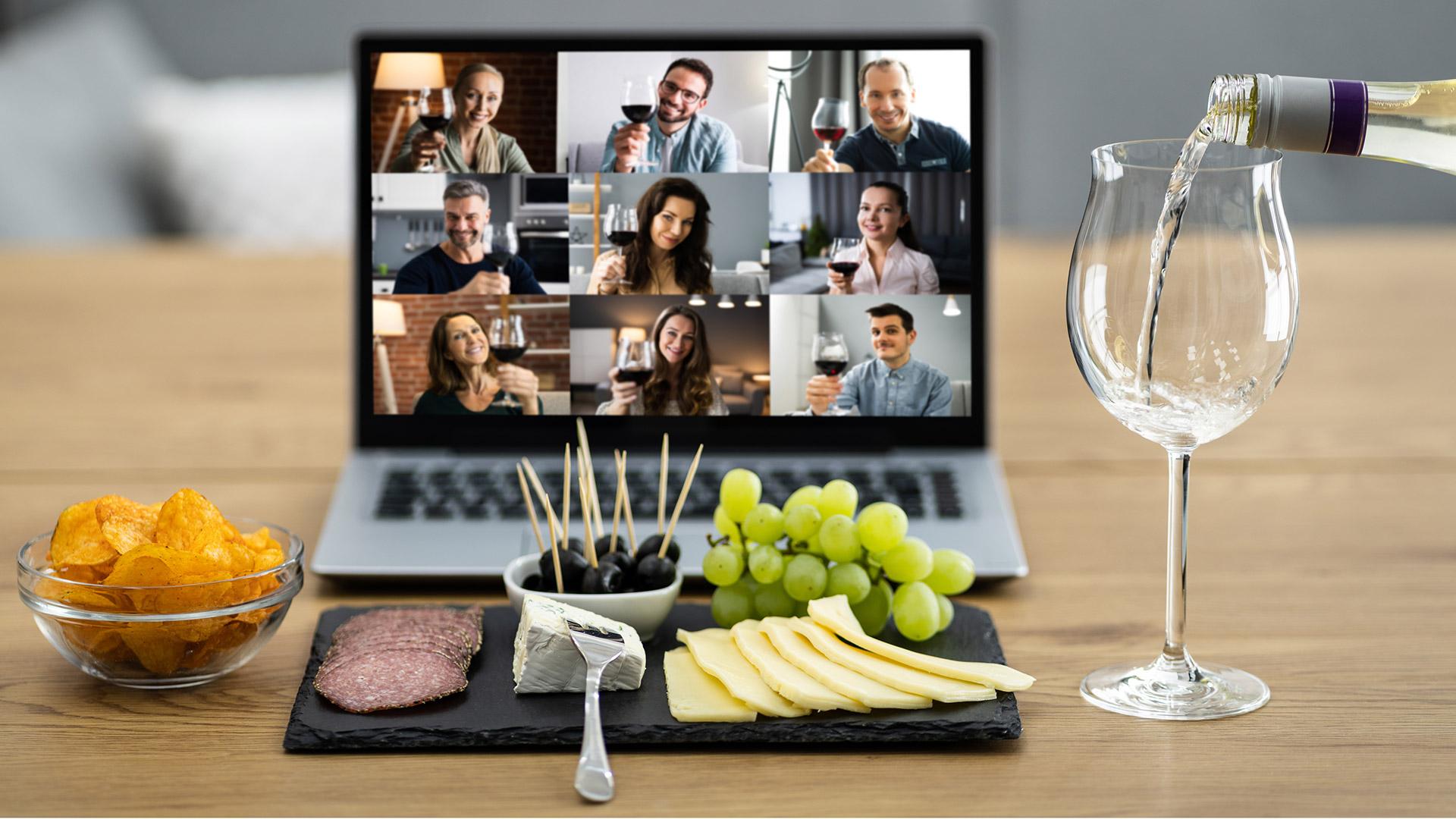 Virtual Private Event